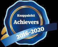 kauppalehti-achievers-2020